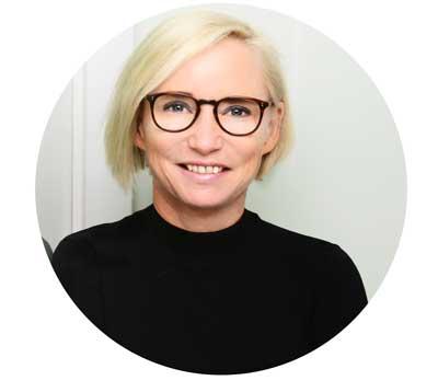 kontakt pone e-mail individuell buchenandrea kutschan Porträt Dozentin Websites, Erstellung und Durchführung von Se