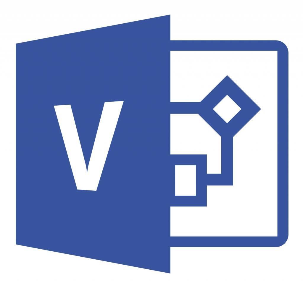 MS Vision zum Erstellen von Geschäftsgrafiken und Prozesse sowie Wegbeschreibungen für verschiedene Unternehmensbereiche